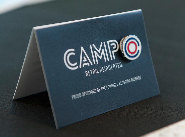 Campo Retro fonts