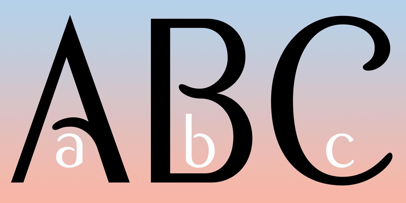 Sanzibar Pro font