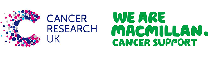 Cancer Research & Macmillan Cancer Support
