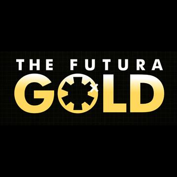 Futura Gold animation