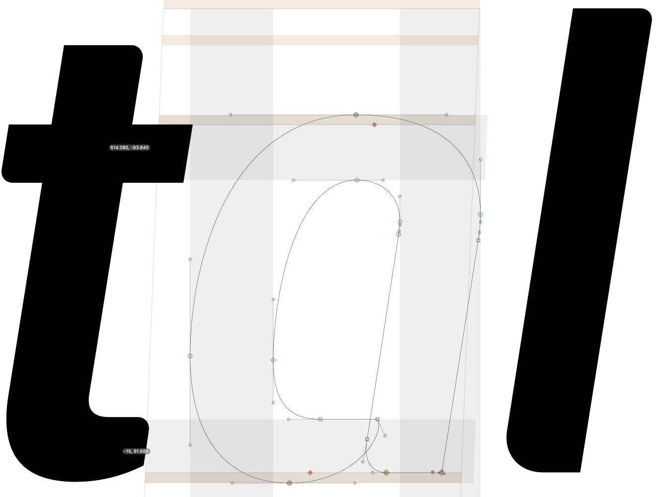 Type design service