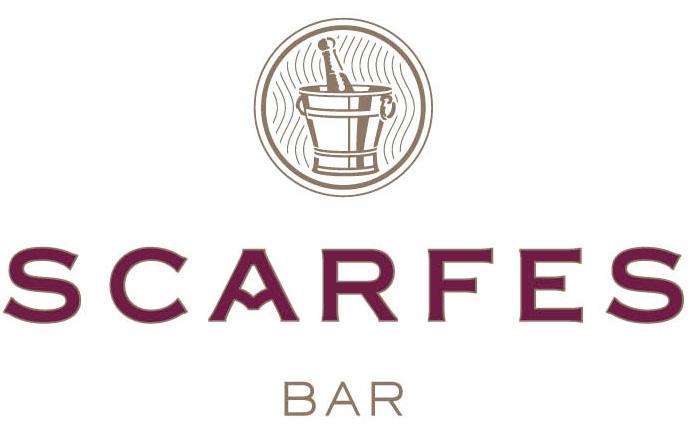 new logo designed for Rosewood Hotel bar